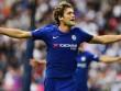 Chi tiết Tottenham - Chelsea: Alonso có cú đúp (KT)