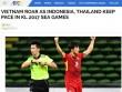 """Báo thế giới gọi U22 Việt Nam là """"độc cô cầu bại"""", """"gầm thét"""" ở SEA Games"""