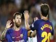 """Góc chiến thuật Barca - Betis: """"Quỷ ám"""" Messi & """"Neymar đệ nhị"""""""