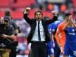 """Chelsea: Conte gọi học trò là """"đấu sĩ"""", quên công """"người hùng"""""""