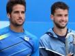 """Tin HOT thể thao 21/8: """"Tiểu Federer"""" tiết lộ tay vợt đẹp trai nhất"""