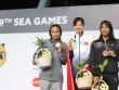 Môn bơi 21/8: Ánh Viên giành HCV 100m ngửa nữ, phá kỷ lục SEA Games
