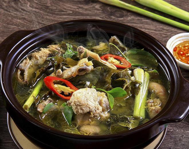 """Những món ăn nổi tiếng của Đồng Nai khiến bạn """"sôi sục"""" dạ dày - 8"""