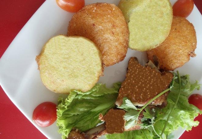"""Những món ăn nổi tiếng của Đồng Nai khiến bạn """"sôi sục"""" dạ dày - 2"""