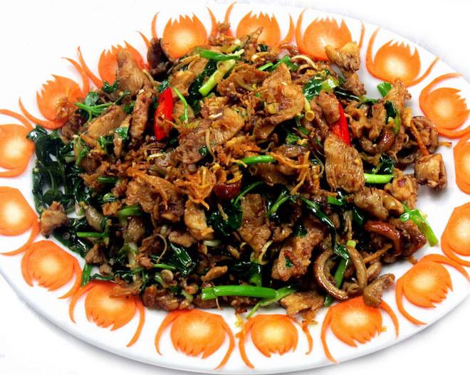 """Những món ăn nổi tiếng của Đồng Nai khiến bạn """"sôi sục"""" dạ dày - 4"""