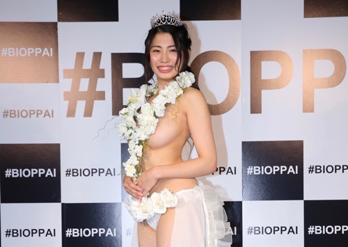 Đây là 4 cuộc thi Hoa hậu Siêu vòng 1 khiến đàn ông mất ăn mất ngủ! - 3
