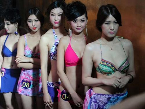 Đây là 4 cuộc thi Hoa hậu Siêu vòng 1 khiến đàn ông mất ăn mất ngủ! - 7