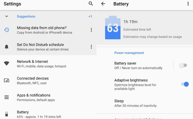 Các tính năng tốt nhất của hệ điều hành mới Android Oreo và cách tải - 1