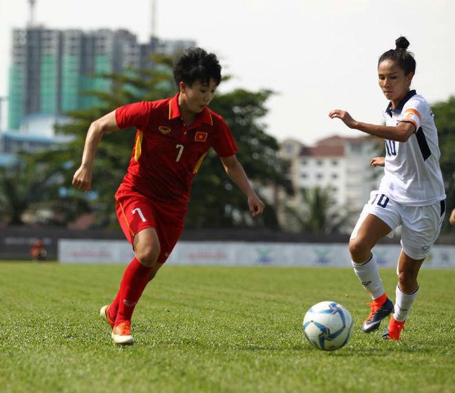 """Tuyển nữ Việt Nam đua HCV với Thái Lan: Chờ đòn """"phút 89"""" - 8"""
