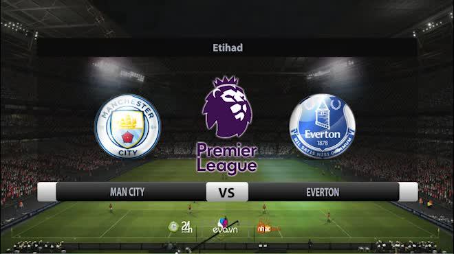 Man City - Everton: Rooney tỏa sáng, rượt đuổi nghẹt thở