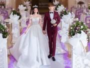 """Trương Quỳnh Anh, Tim bất ngờ """"làm đám cưới"""""""