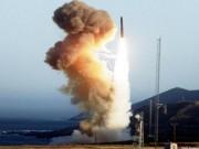 """Thế giới - Nơi vũ khí hạt nhân Mỹ """"lên nòng, khóa mục tiêu"""" Triều Tiên"""