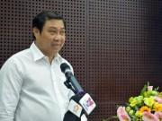 Tin tức trong ngày - Xác định lý do nghi phạm nhắn tin đe dọa Chủ tịch TP.Đà Nẵng