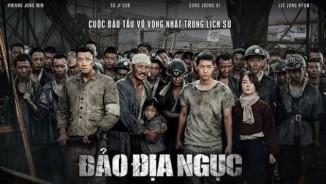 """""""Đảo địa ngục"""" cháy vé chỉ sau 3 ngày chiếu tại Việt Nam"""