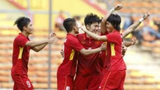 TRỰC TIẾP bóng đá U22 Việt Nam - U22 Indonesia: Việt Nam đá nửa sân