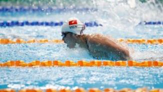 TRỰC TIẾP Ánh Viên bơi  SEA Games chiều 22/8: HCV thứ hai, phá kỷ lục
