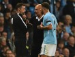 Man City bị cầm hòa, Pep Guardiola bóng gió chỉ trích trọng tài