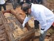 Hành trình tìm mộ cổ: Mộ yểm và những lời đồn đại