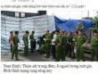 """Lộ diện người bịa đặt tin """"thảm án 8 người chết ở Nam Định"""""""