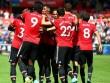 MU - Mourinho lại đại thắng 4-0: Nghệ thuật đánh nhanh diệt gọn