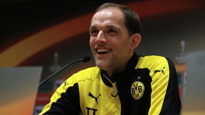 Tin HOT bóng đá tối 23/8: Rộ tin Chelsea thay Conte bằng HLV Đức - 1