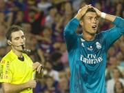 Tin HOT bóng đá sáng 23/8: Y án treo giò Ronaldo, Barca kiện Neymar