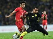 Nhận định bóng đá U22 Malaysia - U22 Lào: Giành ngôi đầu, khẳng định uy quyền
