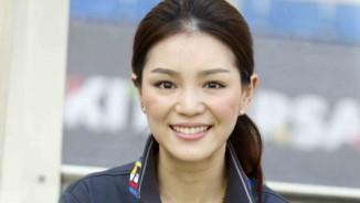 Sếp nữ xinh đẹp U22 Thái Lan chú ý đến Công Phượng