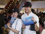 Lý Phương Châu và Hiền Sến công khai dự sự kiện sau scandal ngoại tình