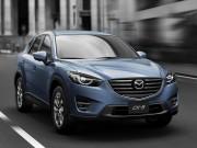 Nhiều mẫu xe Mazda được giảm giá trong tháng cô hồn