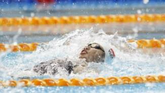 """Môn bơi 23/8: Ánh Viên """"tay trắng"""", Singapore quá mạnh"""