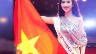 Khóc cười khi nghe sao Việt nói tiếng Anh