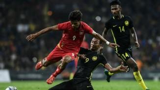 TRỰC TIẾP U22 Malaysia - U22 Lào: Rượt đuổi hấp dẫn