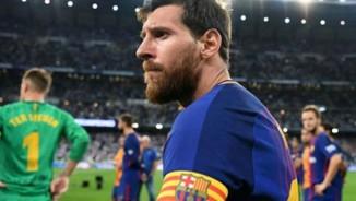 Đại loạn ở Barca: Messi không gia hạn, mưu lật đổ sếp lớn