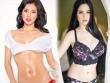 """4 mỹ nữ lai khêu gợi """"dám cởi"""" trên tạp chí đàn ông Philippines"""