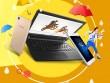 FPT Shop đồng loạt giảm sâu đến hơn 1 triệu đồng cho laptop