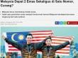 """""""Trò lố"""" SEA Games: Chủ nhà Malaysia """"xé luật"""" 1 nội dung 2 HCV"""