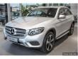 Mercedes-Benz GLC200 2017 giá hấp dẫn chỉ 1,53 tỷ đồng