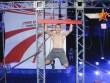 """Sasuke tập 10: Những thí sinh """"chân chất"""" trong vòng thử thách thứ hai"""