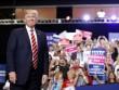 Ông Donald Trump dọa đóng cửa chính phủ Mỹ