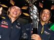 """F1, đồng đội """"đấu đá"""" nhau (P1): Ganh đua trong sự thân thiện"""