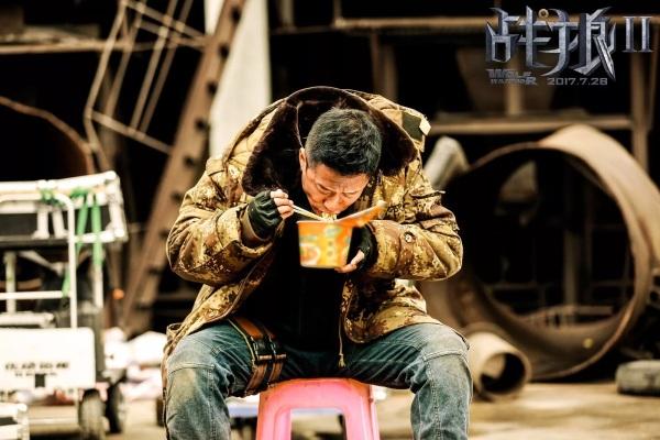 """Ngô Kinh tuyên bố rút lui showbiz sau """"Chiến lang 2"""" - 5"""