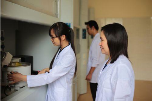 Chân dung nữ Tiến sĩ chế tạo sản phẩm hỗ trợ bệnh nhân ung thư - 2