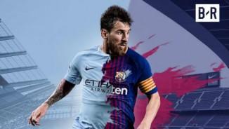 """Barca đại loạn: Messi """"đi đêm"""" với Man City, mưu đồ lật đổ chủ tịch"""