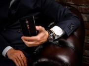 """Ngắm chiếc smartphone làm từ vật liệu """"tốt nhất chưa từng có"""""""