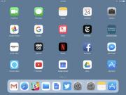 iPad Pro tiến gần đến mục tiêu thay thế máy tính xách tay