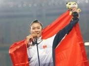 Ngày vàng điền kinh VN: Mồ hôi, nước mắt và phút kỳ diệu SEA Games