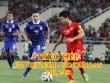 TRỰC TIẾP bóng đá U22 Việt Nam - U22 Thái Lan: Quyết thắng không cầu hòa