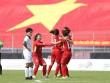 TRỰC TIẾP bóng đá nữ Việt Nam - Malaysia: Chờ giấc mơ vàng