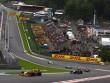Đua xe F1, Belgian GP: Bài test khó khăn cho một khởi đầu mới